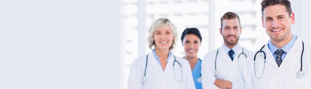 Unser Rundum-Sorglospaket für Ärzte